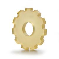 Visa större bild på formgjutet kedjehjul